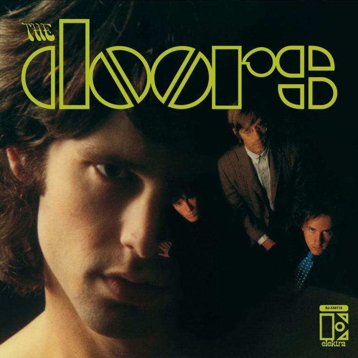 The Doors - Self Titled